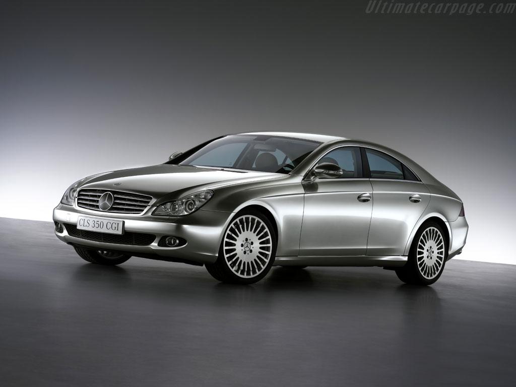 Cls for Mercedes benz of cincinnati